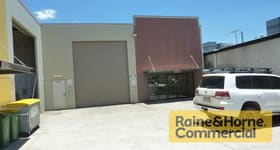 Factory, Warehouse & Industrial commercial property for lease at 1/3 Christine Place Capalaba QLD 4157
