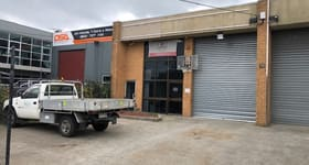 Factory, Warehouse & Industrial commercial property for lease at 1/20 Regal Drive Springvale VIC 3171