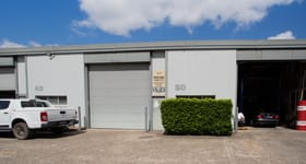 Factory, Warehouse & Industrial commercial property for lease at 50/2 Hoyle Avenue Castle Hill NSW 2154