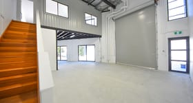Factory, Warehouse & Industrial commercial property for lease at 1/1 Hornet Place Burleigh Heads QLD 4220