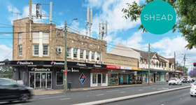 Shop & Retail commercial property leased at First Floo/981-983 Pacific Highway Pymble NSW 2073