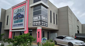 Serviced Offices commercial property for lease at 1/17 Harrison Court Melton VIC 3337