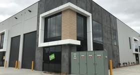 Factory, Warehouse & Industrial commercial property for lease at 40 Mediterranean Way Keysborough VIC 3173