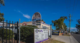 Factory, Warehouse & Industrial commercial property for lease at 3/21 Groves Avenue Mulgrave NSW 2756