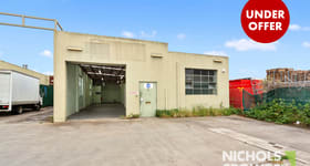 Factory, Warehouse & Industrial commercial property for lease at 4/17 Teton Court Highett VIC 3190