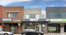 Shop & Retail commercial property for lease at 325 Koornang Rd Carnegie VIC 3163