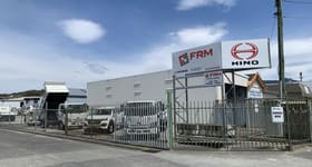 Factory, Warehouse & Industrial commercial property for lease at 9 Lampton Avenue Derwent Park TAS 7009