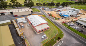 Factory, Warehouse & Industrial commercial property for lease at 2 RALSTON ROAD Mount Gambier SA 5290