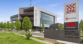 Offices commercial property for lease at Building G 45 Assembly Drive Dandenong South VIC 3175