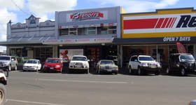 Showrooms / Bulky Goods commercial property for lease at 91 McDowall Street Roma QLD 4455