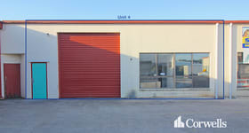 Factory, Warehouse & Industrial commercial property for lease at 4/10 Hilldon  Court Nerang QLD 4211
