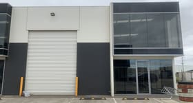Factory, Warehouse & Industrial commercial property for lease at 1/4 Integration Court Truganina VIC 3029