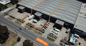 Factory, Warehouse & Industrial commercial property for lease at 118 Barry Road Campbellfield VIC 3061