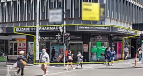 Shop & Retail commercial property for lease at 125 Elizabeth Street Melbourne VIC 3000