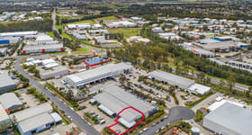 Factory, Warehouse & Industrial commercial property for lease at Unit 4/1 Kullara Close Beresfield NSW 2322