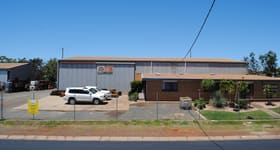 Factory, Warehouse & Industrial commercial property for lease at 4-6 Eyers Street Wilsonton QLD 4350