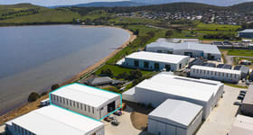 Factory, Warehouse & Industrial commercial property for lease at 1/73 Droughty Point  Road Rokeby TAS 7019