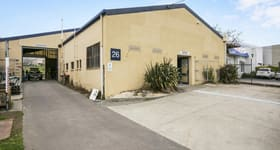 Factory, Warehouse & Industrial commercial property for lease at 26 Progress Street Mornington VIC 3931