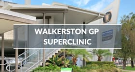 Medical / Consulting commercial property for lease at 13 Dutton Street Mackay QLD 4740