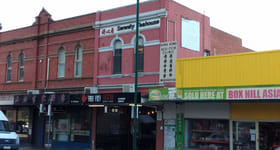 Offices commercial property for lease at Level 1, 566 Station Street Box Hill VIC 3128