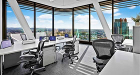 Serviced Offices commercial property for lease at 111 Eagle Street Brisbane City QLD 4000