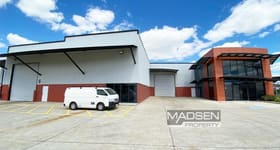Factory, Warehouse & Industrial commercial property for lease at 6 & 7/32 Sway Street Coopers Plains QLD 4108