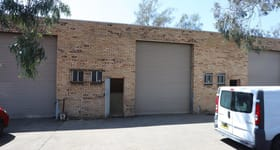 Factory, Warehouse & Industrial commercial property for lease at 2/3 Appin Place St Marys NSW 2760