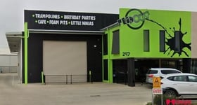Factory, Warehouse & Industrial commercial property for lease at Unit 1/297 Copland Street East Wagga Wagga NSW 2650