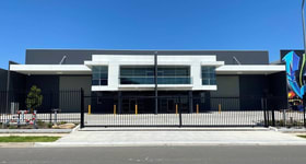 Factory, Warehouse & Industrial commercial property for sale at Gregory Hills NSW 2557