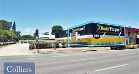 Shop & Retail commercial property for lease at 1/176 Charters Towers Road Hermit Park QLD 4812