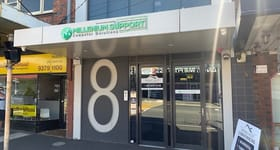 Offices commercial property for lease at Level 2/8 Keilor Road Essendon North VIC 3041