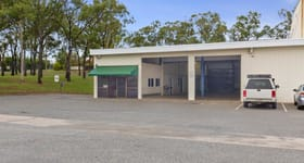 Factory, Warehouse & Industrial commercial property for lease at WHOLE OF PROPERTY/2 Macartney Street Norman Gardens QLD 4701
