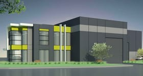 Factory, Warehouse & Industrial commercial property for lease at Lot 1 Hamersley Drive Clyde North VIC 3978