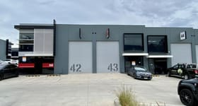 Factory, Warehouse & Industrial commercial property for lease at 42-43/31-39 Norcal Road Nunawading VIC 3131