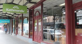 Medical / Consulting commercial property for lease at Retail/145 Smith Street Fitzroy VIC 3065