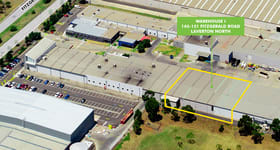 Offices commercial property for lease at Warehouse I/145-151 Fitzgerald Road Laverton North VIC 3026