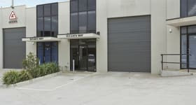 Factory, Warehouse & Industrial commercial property for lease at 11/5 Satu Way Mornington VIC 3931