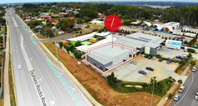 Factory, Warehouse & Industrial commercial property for lease at 1 Russell Street Kallangur QLD 4503