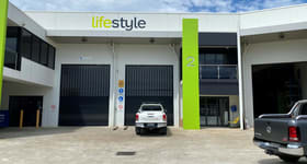 Factory, Warehouse & Industrial commercial property for lease at 2/8 Adventure Place Caringbah NSW 2229