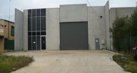 Factory, Warehouse & Industrial commercial property for lease at 39 Whitehill Avenue Sunshine VIC 3020