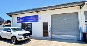 Factory, Warehouse & Industrial commercial property for sale at 1/7-11 Gurney Street Garbutt QLD 4814