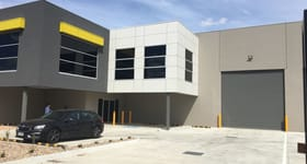 Factory, Warehouse & Industrial commercial property for lease at 92 Scanlon Drive Epping VIC 3076