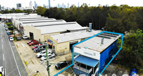Factory, Warehouse & Industrial commercial property for sale at Woolloongabba QLD 4102