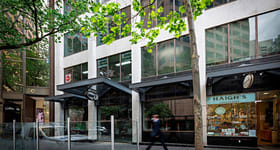 Shop & Retail commercial property leased at Ground Floor/24 Collins Street Melbourne VIC 3000