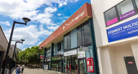 Shop & Retail commercial property for lease at Shop 1/15 Cleeve Close Mount Druitt NSW 2770