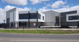 Factory, Warehouse & Industrial commercial property for sale at 3/17 Trafalgar Road Epping VIC 3076