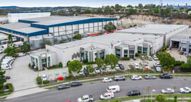 Factory, Warehouse & Industrial commercial property for lease at 3/45 Alexandra Place Murarrie QLD 4172