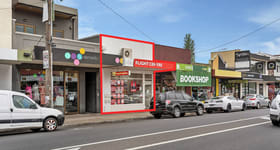 Shop & Retail commercial property for lease at 117B Station Street Fairfield VIC 3078