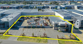 Factory, Warehouse & Industrial commercial property for lease at 29-31 Tamara Drive Cockburn Central WA 6164
