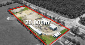 Factory, Warehouse & Industrial commercial property for lease at 1114 Bass Highway The Gurdies VIC 3984